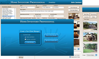 Home Inventory Pro